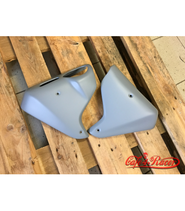 Side covers for tank K100/1100