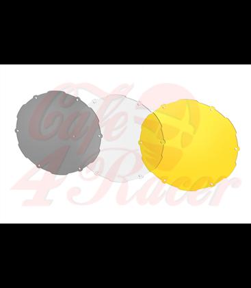 Retro Grill chránič predného svetla  s farebnými krytmi