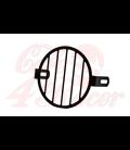 Retro Grill  Metallic Grill & Base NR2