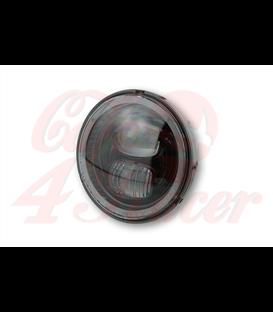 HIGHSIDER LEDHIGHSIDER LED hlavné svetlo vložka  TYP 7 čierny 5 3/4 palca