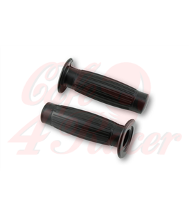 Handle bar grips CR1 black