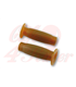 Handle bar grips CR1 light  brown