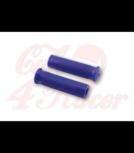 Handlebar grips Metalflake  blue
