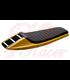 Sedadlo Tracker Flat Scrambler   Black STRAIGHT