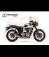 IRONHEAD Triumph Bonneville T120, 16-