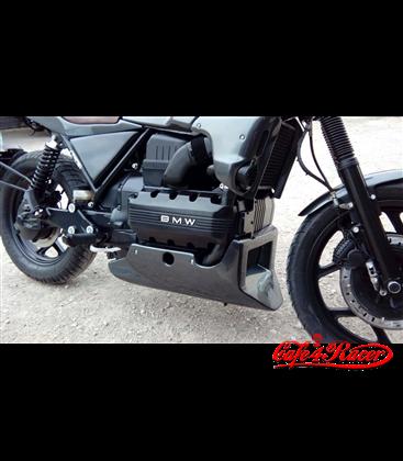 B Kryt motora  pre  BMW K 2V and K 4V