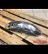 Predný blatník  - Leštený hlinník - T100, T120, Street Cup, Street Scrambík