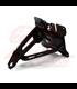 IBEX Držiak na poznávaciu značku, bočný HD Sportster 05-
