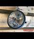 BATES STYLE 5 3/4 inch main headlamp, matt black, E-marked