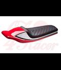 Sedadlo Tracker Flat Scrambler FL2 Čiena BMW RS100S/R90/R80 ROMBUS