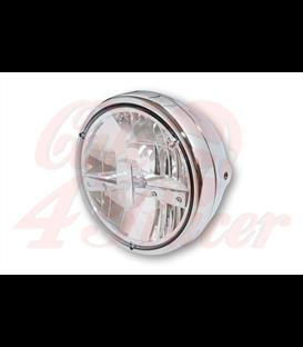 HIGHSIDER 7 inch LED Hlavný svetlomet RENO TYPE 3