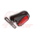 SHIN YO TOMBSTONE Taillight, black