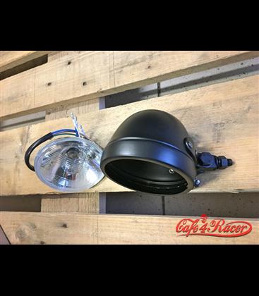 4 1/2 inch headlamp Harley-Style