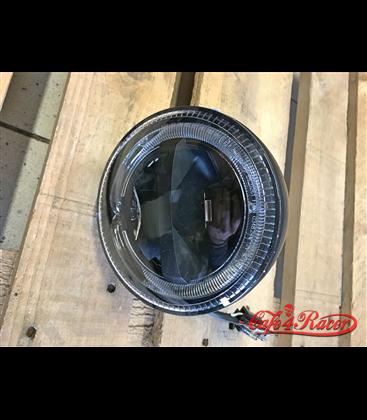 HIGHSIDER 5 3/4 inch LED main headlight CIRCLE
