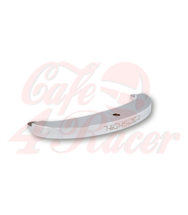 HIGHSIDER CNC headlight bracket BOTTOM TYPE1 from 180mm to 220mm