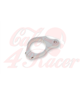 CNC-bracket 41 mm for additional headlights or winker lights
