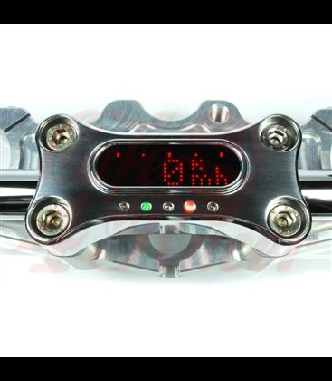 motogadget motosign mini, leštený