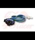 Konektor pre  12V H9 žiarovku