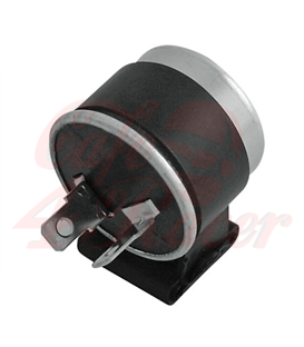 flasher relay, 2 terminals, 12V 21W