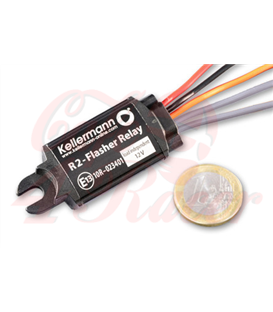 Kellermann Flasher Relay R 2