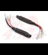 SW-MOTECH Odpor k  LED-smerovkám    10 ohm 2ks