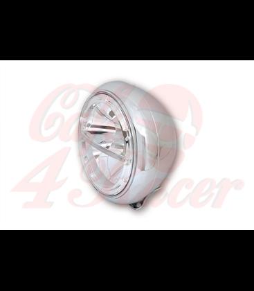 HIGHSIDER 7 inch LED hlavné svetlo  VOYAGE HD-STYLE
