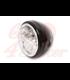 HIGHSIDER 7 inch LED headlight RENO TYPE 4, čierne