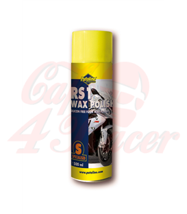 PUTOLINE RS 1 Wax-Polish Spray
