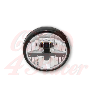 HIGHSIDER 7 inch LED hlavný svetlomet RENO