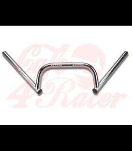 Tommaselli chrome  CONDOR  - M-bar, 7/8 inch, 64,6 cm