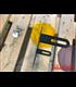 Retro Grill  Metallic Grill & Base- 3 pcs of Plexiglas