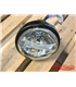 HIGHSIDER 7 inch LED headlight BRITISH-STYLE TYPE 4 čierne