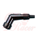 Spark plug connector, NGK, YB-05 F, for 14 mm, 120°