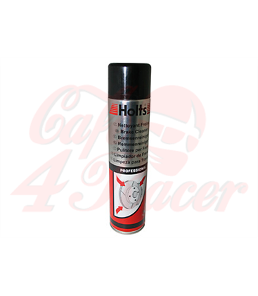 Brake cleaner Holts 600ml