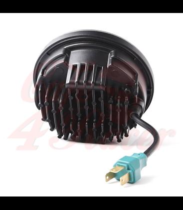 "5-3/4 Harley Headlight 5.75"" Led Headlamps insert"