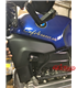 BMW K100  Cover of radiator -  left side