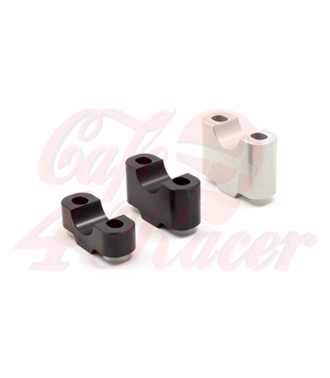 LSL spacer Set 15mm, black