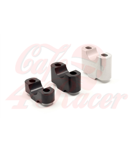 LSL spacer Set 25mm,black