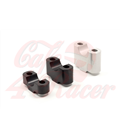 LSL spacer Set 35mm,silver