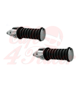 SOZIUS footpegs for YAMAHA XT 500