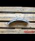 Univerzálny predný Scrambler hlinnikový blatník 115mm x 480mm
