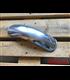 Univerzálny predný Scrambler hlinnikový blatník 105mm x 380mm hliník
