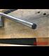 Tommaselli chrome  CONDOR  - M-bar, 7/8 inch, 72,5 cm