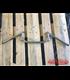 Tommaselli  chróm CONDOR  - M-bar, 7/8 inch, 72,5 cm