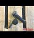 DOMINO Lario  Rukoväť plynu  22mm Vintage (Ľavá+Pravá strana)