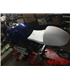Solo seat for BMW K75/K100