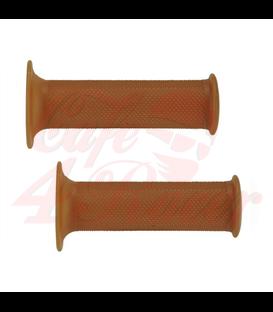 DOMINO  Vintage Grip light brown