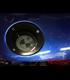 BMW K75/100/1100 Uzamykateľný uzáver s čiernym logom