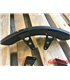 BMW K100/75 Front fender Matt Black
