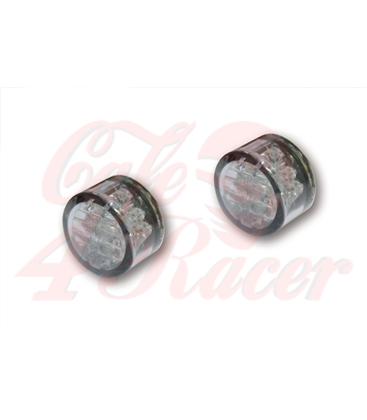 SHIN YO LED indicator MICRO-OVAL